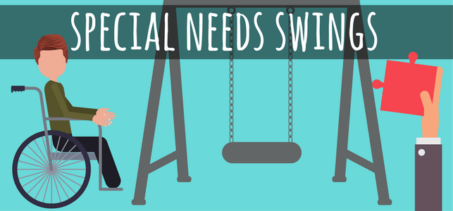 Special Needs Swings