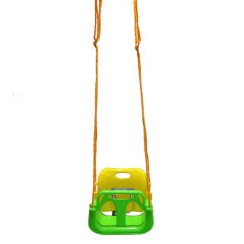 BBCare® 3-in-1 Child to Teenager Secure Swing